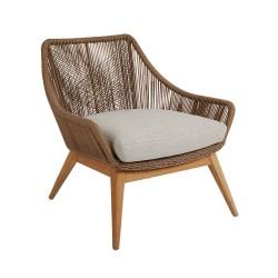"""Плетеное кресло """"Hassel"""""""