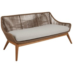 "Плетеный диван ""Hassel"""