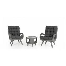 """Плетеная мебель """"Silva"""""""
