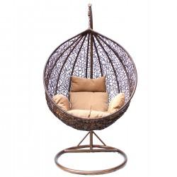 "Подвесное кресло ""KVIMOL KM-0001 DARK BIG"""