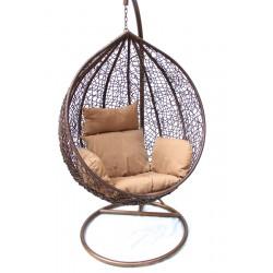 "Подвесное кресло ""KVIMOL KM-0001 DARK SMALL"""