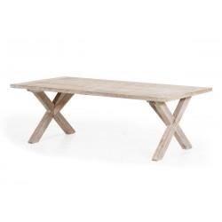 """Стол """"Arizona"""", 200x90 см, цвет пигментированный"""