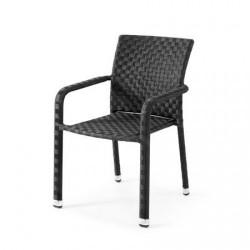 """Кресло """"Colico"""", цвет черный"""