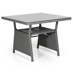 """Стол """"Soho grey"""", 86х86 см"""
