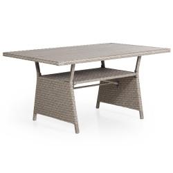 """Стол """"Soho beige"""", 143×86 см"""