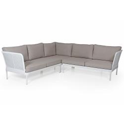 """""""Ajaссio beige"""" угловой диван"""