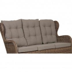"""""""Evita"""", подушка для дивана, цвет бежевый"""