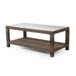 "Стол ""Ninja brown"", 120х60 см"