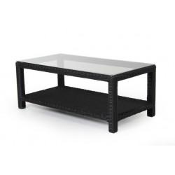 "Стол ""Ninja black new"", 120х60 см"