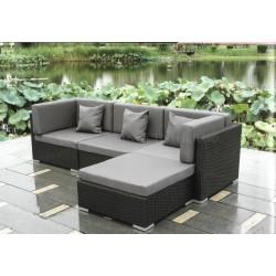 """Плетеная мебель """"Barbados Lounge"""""""