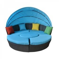 """Плетеная мебель """"Emil"""" трансформер"""