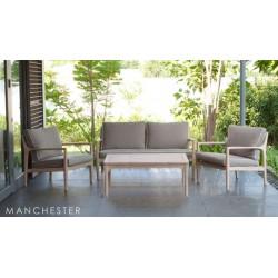 """Мебель из акации """"Manchester"""""""