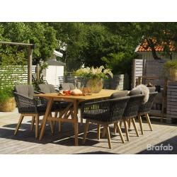 """Плетеная мебель """"Kenton & Chios"""""""