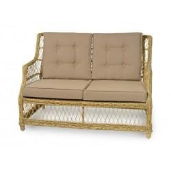 "Плетеный диван ""Oslo"""