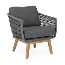 """Плетеное кресло """"Kenton"""""""