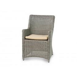 """Плетеное кресло """"Sunstone"""", обеденное"""