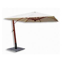"""Зонт """"GardenWay SLHU008"""", цвет кремовый"""