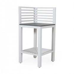 Летняя кухня «Bellac» - стол угловой