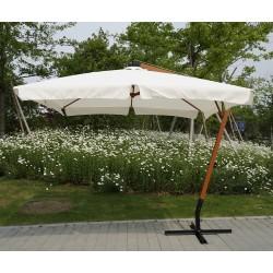 """Зонт """"GardenWay SLHU010"""", цвет кремовый"""