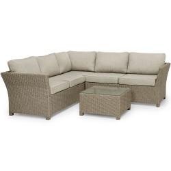 """Плетеная мебель """"Adams beige"""""""