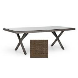 "Стол ""Ninja"" обеденный, 200x100 см, цвет натур."