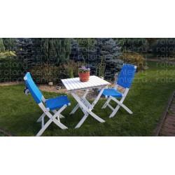 Садовая мебель «Arizona Dream» blue Cofe Set