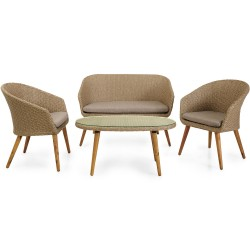 """Плетеная мебель """"Danvers"""""""