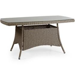 """Стол """"Ashfield beige"""", 140×80 см"""