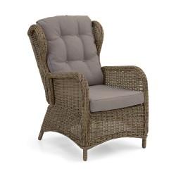 """Плетеное кресло """"Rosita natur"""""""