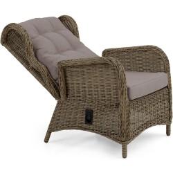 """Кресло """"Rosita natur"""" позиционное"""