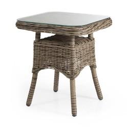 """Стол """"Rosita natur"""", 50×50 см"""