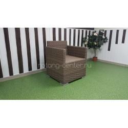 Плетеное кресло «Infinity»