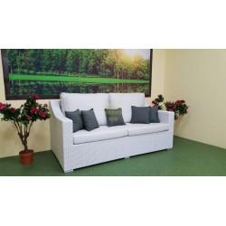 Плетеный диван «Pegas», 200 см