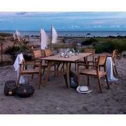 """Мебель из тика """"Chios"""""""