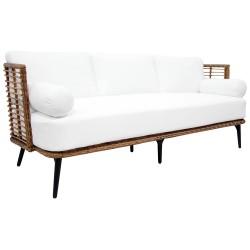"Плетеный диван ""Covelo"""