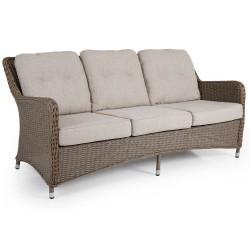 """Плетеный диван """"Hornbrook"""""""