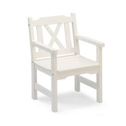 """Садовое кресло """"Visby"""" из сосны"""