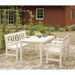 """Садовая мебель """"Visby"""" из сосны"""