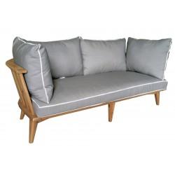 """Садовый диван из акации """"Barcelona"""""""