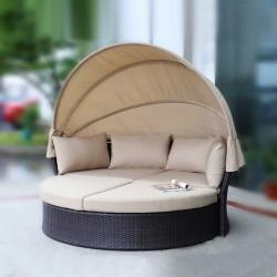 """Плетеная мебель """"AFM-325B Brown"""""""